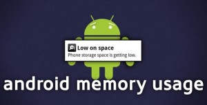 android-memory-usage