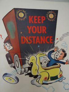 keep-distance